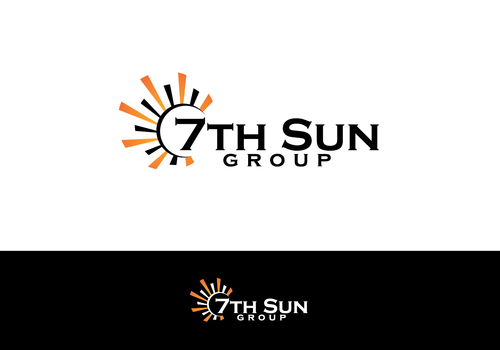 7th Sun Group A Logo, Monogram, or Icon  Draft # 95 by zephyr