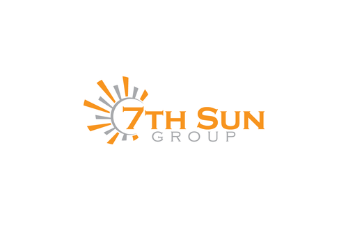 7th Sun Group A Logo, Monogram, or Icon  Draft # 96 by zephyr
