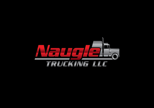 Naugle Trucking LLC A Logo, Monogram, or Icon  Draft # 70 by zephyr