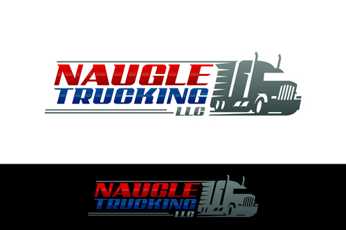 Naugle Trucking LLC A Logo, Monogram, or Icon  Draft # 75 by Filter