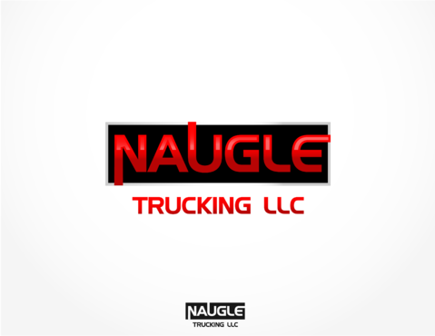 Naugle Trucking LLC A Logo, Monogram, or Icon  Draft # 76 by 067745