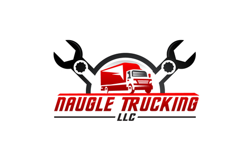 Naugle Trucking LLC A Logo, Monogram, or Icon  Draft # 78 by Filter