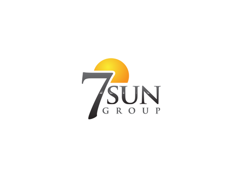 7th Sun Group A Logo, Monogram, or Icon  Draft # 97 by falconisty