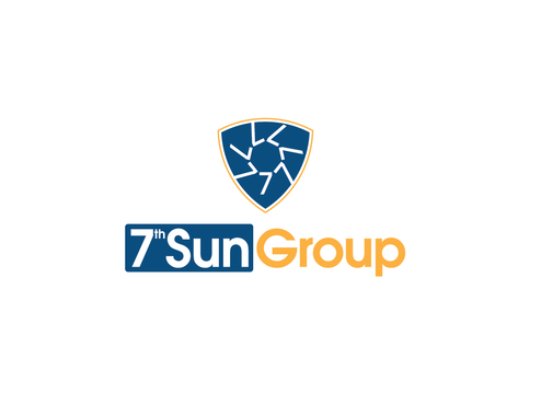 7th Sun Group A Logo, Monogram, or Icon  Draft # 98 by Harni
