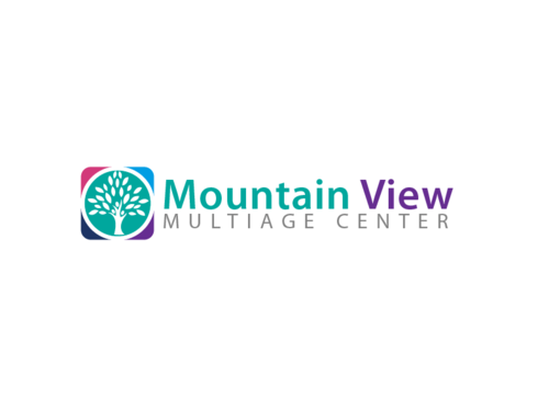 Mountain View Multiage Center A Logo, Monogram, or Icon  Draft # 6 by jazzy