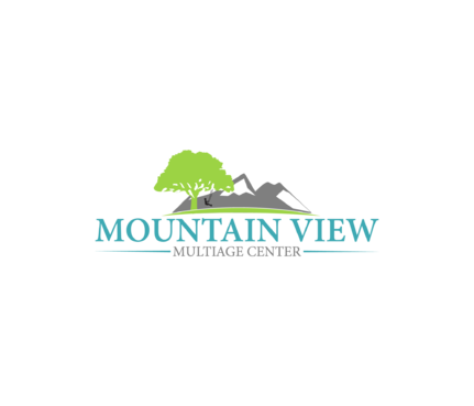 Mountain View Multiage Center A Logo, Monogram, or Icon  Draft # 7 by DiscoverMyBusiness