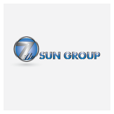 7th Sun Group A Logo, Monogram, or Icon  Draft # 99 by naison