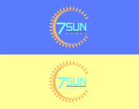 7th Sun Group A Logo, Monogram, or Icon  Draft # 100 by alunk