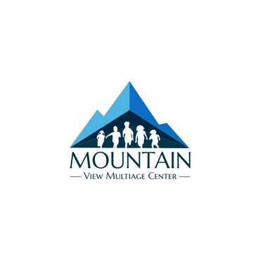 Mountain View Multiage Center A Logo, Monogram, or Icon  Draft # 10 by leoart93