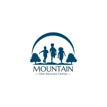 Mountain View Multiage Center A Logo, Monogram, or Icon  Draft # 11 by leoart93