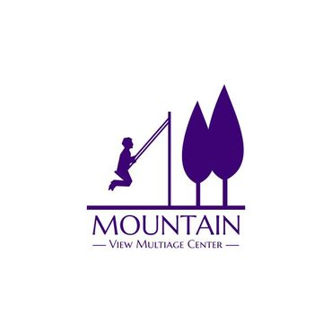 Mountain View Multiage Center A Logo, Monogram, or Icon  Draft # 12 by leoart93