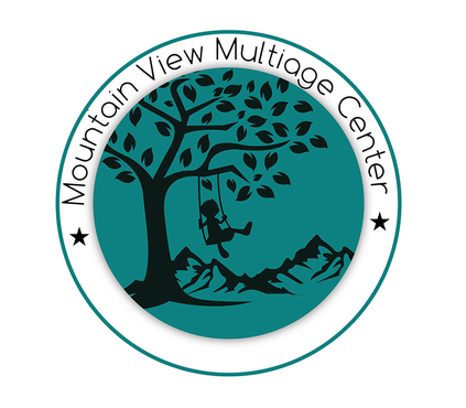 Mountain View Multiage Center A Logo, Monogram, or Icon  Draft # 21 by EXPartLogo