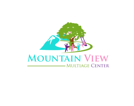 Mountain View Multiage Center A Logo, Monogram, or Icon  Draft # 29 by jynemaze