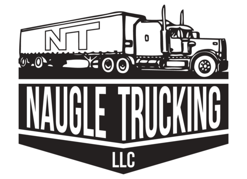 Naugle Trucking LLC A Logo, Monogram, or Icon  Draft # 107 by geisuzz