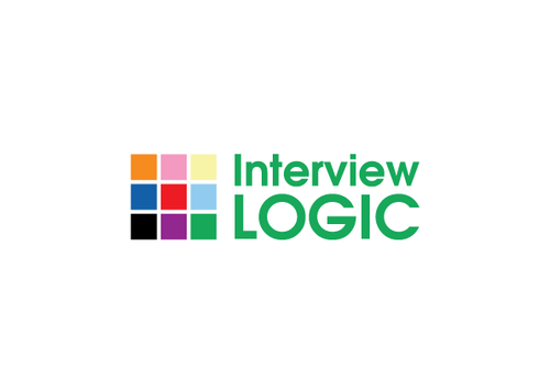 Interview Logic A Logo, Monogram, or Icon  Draft # 249 by Sacril