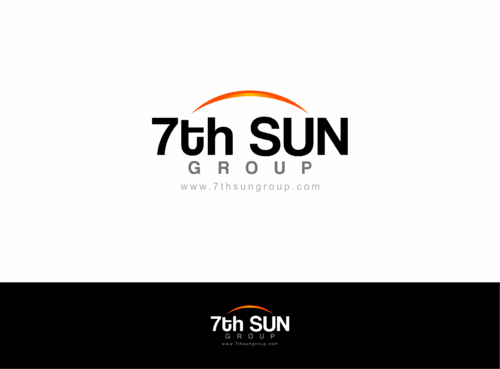 7th Sun Group A Logo, Monogram, or Icon  Draft # 108 by HandsomeRomeo