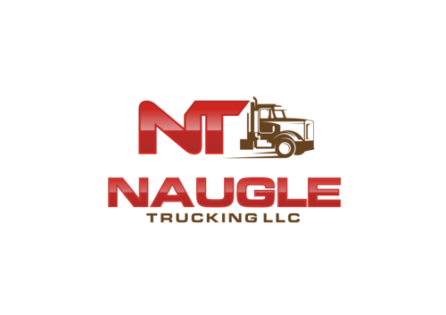 Naugle Trucking LLC A Logo, Monogram, or Icon  Draft # 110 by zonkcreative
