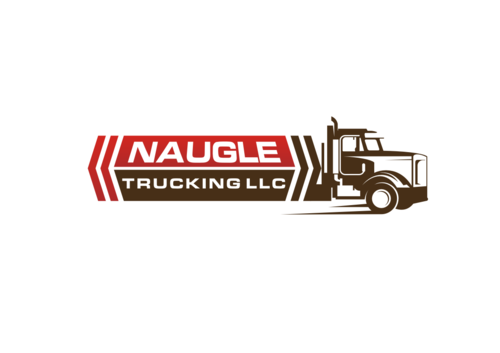 Naugle Trucking LLC A Logo, Monogram, or Icon  Draft # 111 by zonkcreative