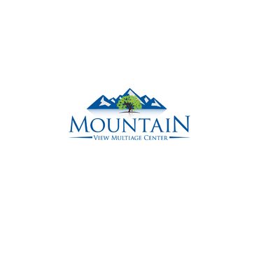 Mountain View Multiage Center A Logo, Monogram, or Icon  Draft # 31 by desaingaco