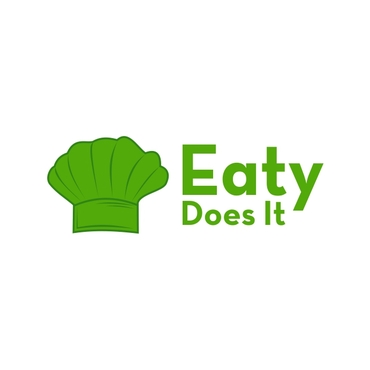 "If any text it should be only ""Eaty"" or ""Eaty Does It"" A Logo, Monogram, or Icon  Draft # 46 by alibrahim"