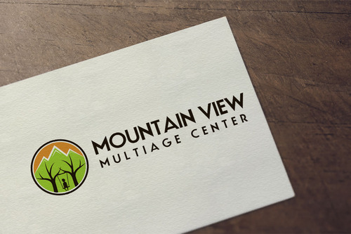 Mountain View Multiage Center A Logo, Monogram, or Icon  Draft # 33 by Noeen