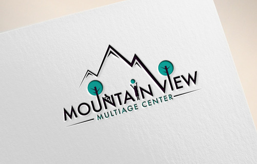 Mountain View Multiage Center A Logo, Monogram, or Icon  Draft # 34 by Noeen