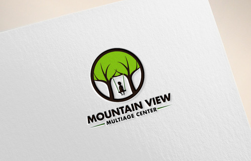 Mountain View Multiage Center A Logo, Monogram, or Icon  Draft # 35 by Noeen