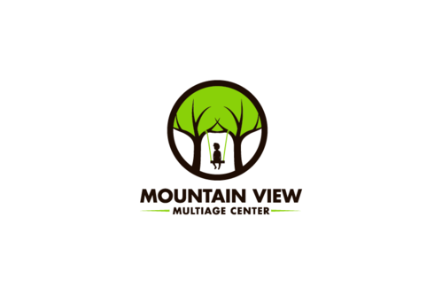 Mountain View Multiage Center A Logo, Monogram, or Icon  Draft # 36 by Noeen