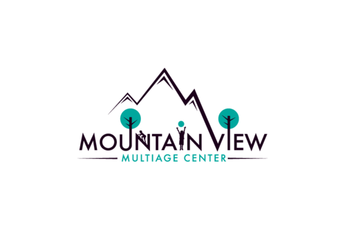 Mountain View Multiage Center A Logo, Monogram, or Icon  Draft # 37 by Noeen