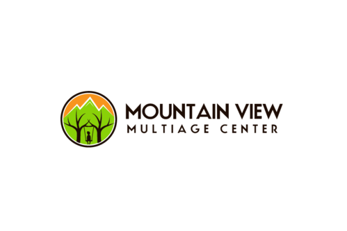 Mountain View Multiage Center A Logo, Monogram, or Icon  Draft # 38 by Noeen