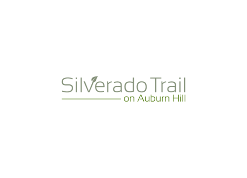 Silverado Trail on Auburn Hill A Logo, Monogram, or Icon  Draft # 5 by FauzanZainal