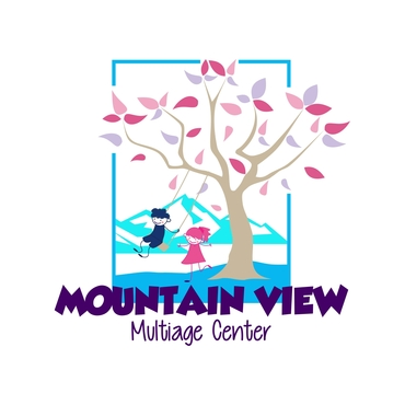 Mountain View Multiage Center A Logo, Monogram, or Icon  Draft # 49 by alibrahim