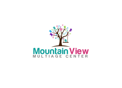 Mountain View Multiage Center A Logo, Monogram, or Icon  Draft # 50 by jazzy