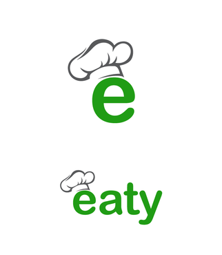 "If any text it should be only ""Eaty"" or ""Eaty Does It"" A Logo, Monogram, or Icon  Draft # 66 by gosto"