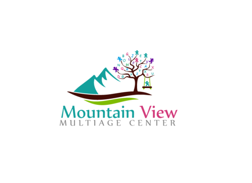 Mountain View Multiage Center A Logo, Monogram, or Icon  Draft # 65 by jazzy