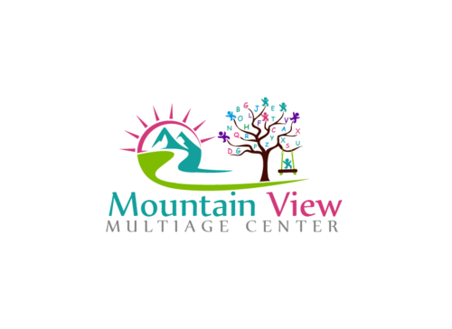 Mountain View Multiage Center A Logo, Monogram, or Icon  Draft # 66 by jazzy
