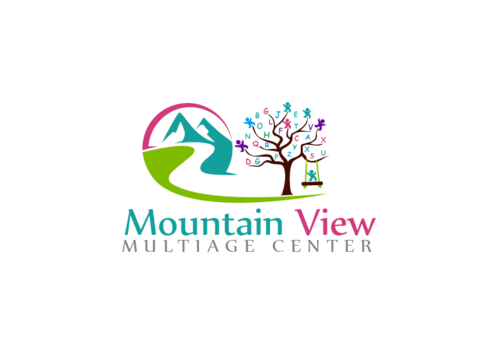Mountain View Multiage Center A Logo, Monogram, or Icon  Draft # 67 by jazzy