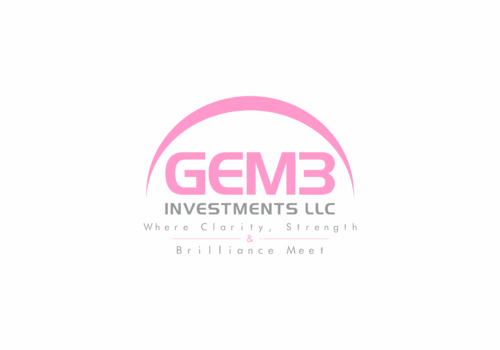 Gem3 Investments LLC A Logo, Monogram, or Icon  Draft # 89 by InfoTechDesign
