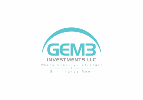 Gem3 Investments LLC A Logo, Monogram, or Icon  Draft # 90 by InfoTechDesign