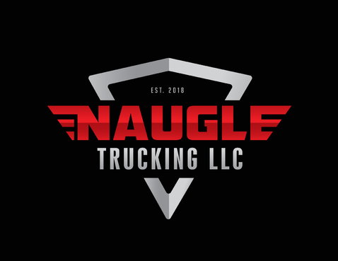 Naugle Trucking LLC A Logo, Monogram, or Icon  Draft # 131 by jerald