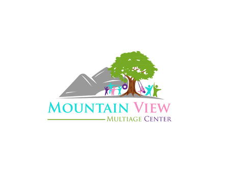 Mountain View Multiage Center A Logo, Monogram, or Icon  Draft # 69 by jynemaze
