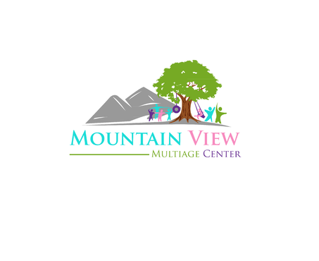 Mountain View Multiage Center A Logo, Monogram, or Icon  Draft # 70 by jynemaze