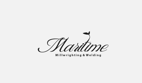 Maritime Millwrighting & Welding A Logo, Monogram, or Icon  Draft # 24 by sidra
