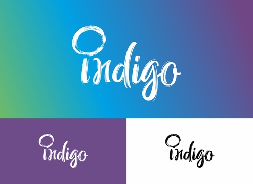 Indigo A Logo, Monogram, or Icon  Draft # 68 by Adwebicon