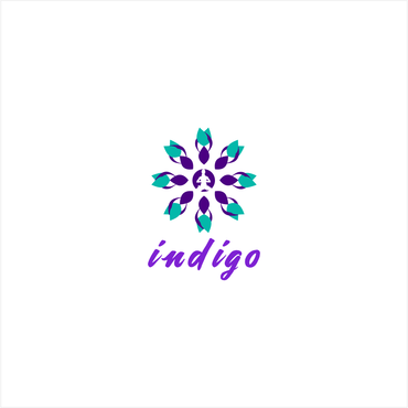 Indigo A Logo, Monogram, or Icon  Draft # 71 by yonkyunior