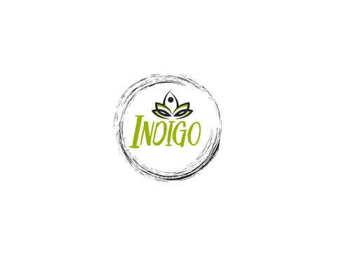 Indigo A Logo, Monogram, or Icon  Draft # 79 by Aaask