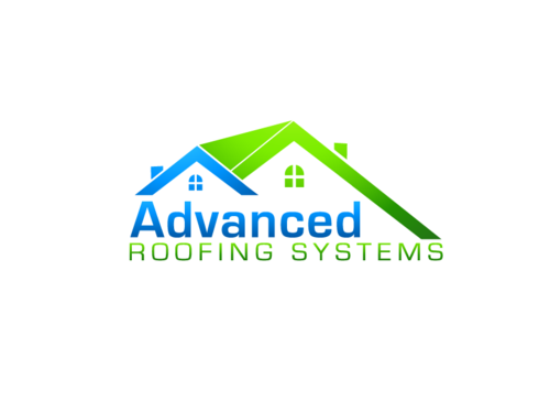 Advanced Roofing Systems  A Logo, Monogram, or Icon  Draft # 28 by jazzy