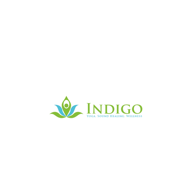 Indigo A Logo, Monogram, or Icon  Draft # 98 by TheAnsw3r