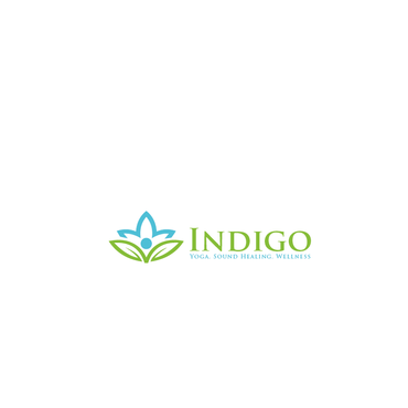 Indigo A Logo, Monogram, or Icon  Draft # 99 by TheAnsw3r