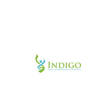 Indigo A Logo, Monogram, or Icon  Draft # 100 by TheAnsw3r